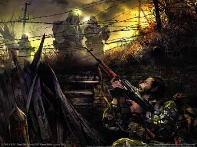 Моды для сталкер тень чернобыля на оружие скачать